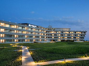 히든클리프 호텔