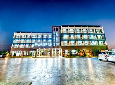 호텔베스트원