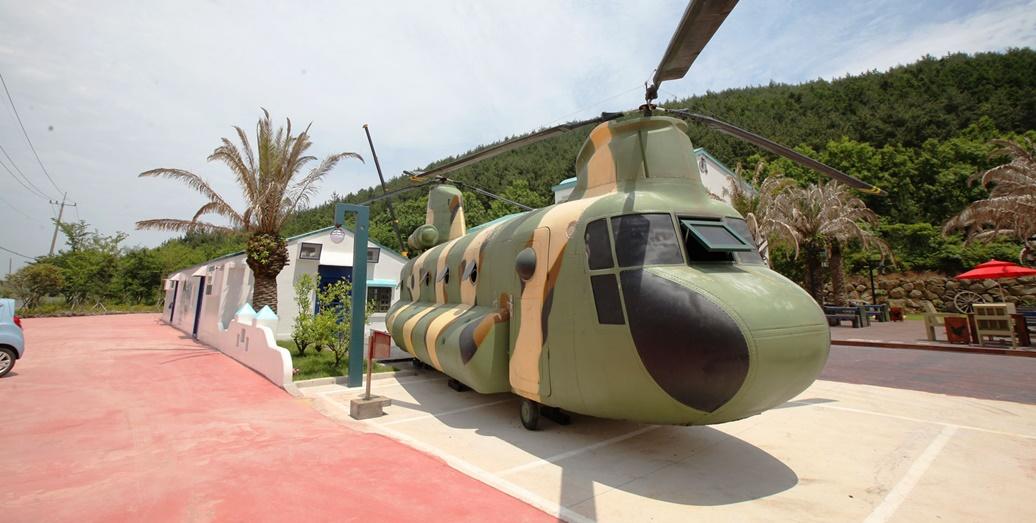 헬기노래방