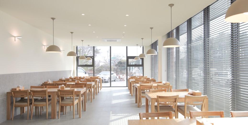 식당-아라연