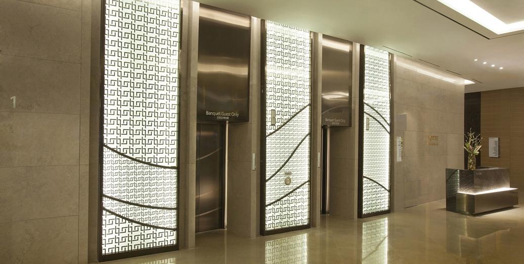 1층 연회장엘리베이터