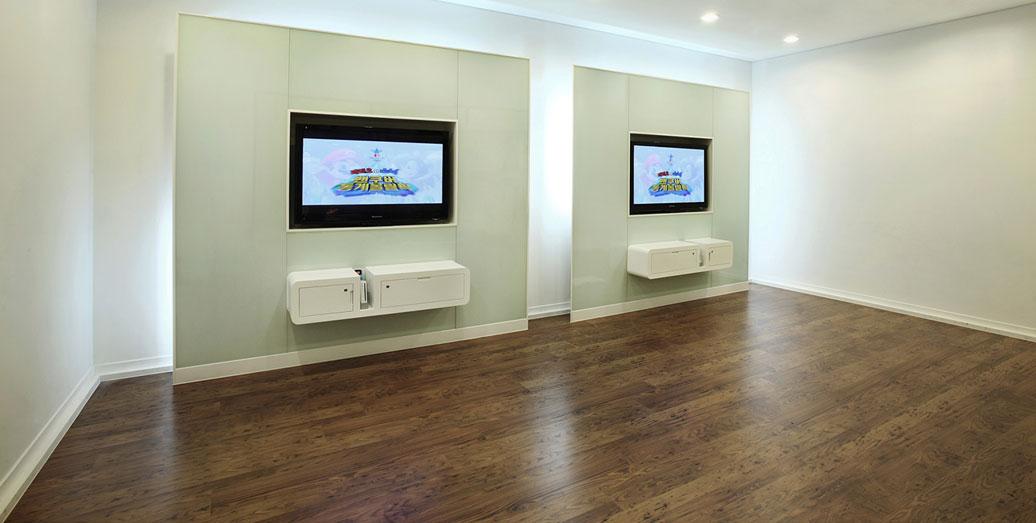 해비치호텔 놀멍(Wii룸)