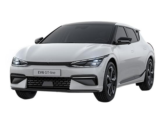 2021 EV6